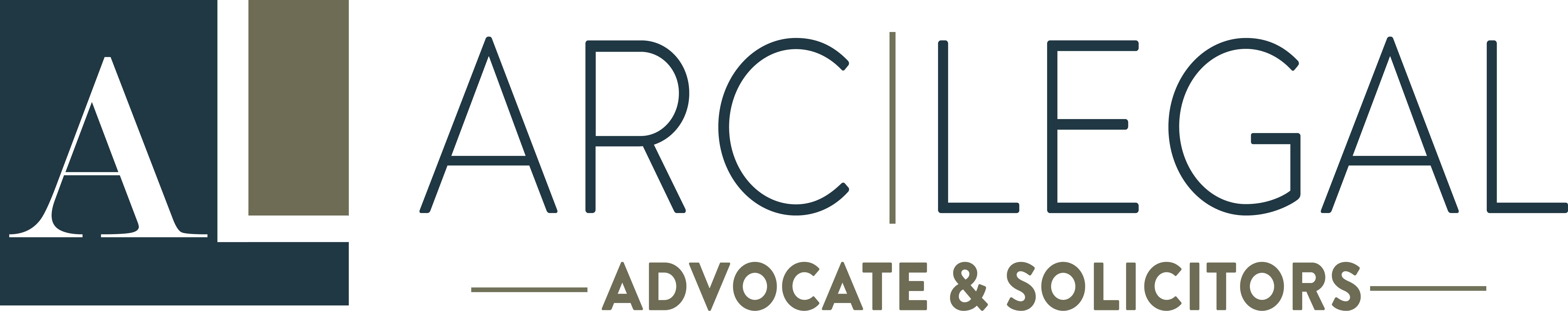 Arclegal logo