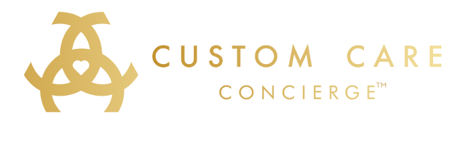Customcare Logo