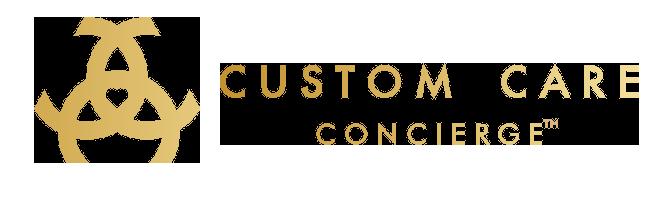 Customcare Logo