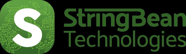 String Beans logo